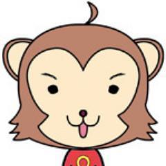 八田モンキー