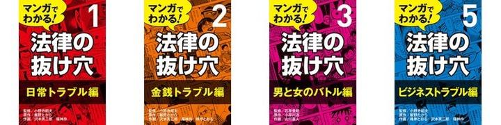 【50%OFF】自由国民社のKindle本キャンペーン(9/1まで)
